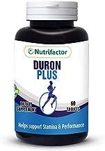 Duron Plus Dietary Supplement - Helps support stamina & performance