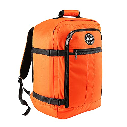 Cabin Max Metz 30 Litre Carry On Backpack 45 x 36 x 20 cm Suitable for Wizz...