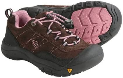 Keen Kid Truckee Pinecone Brandied Apricot Size 13