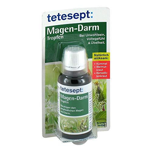 TETESEPT Magen-Darm-Tropfen 50 ml