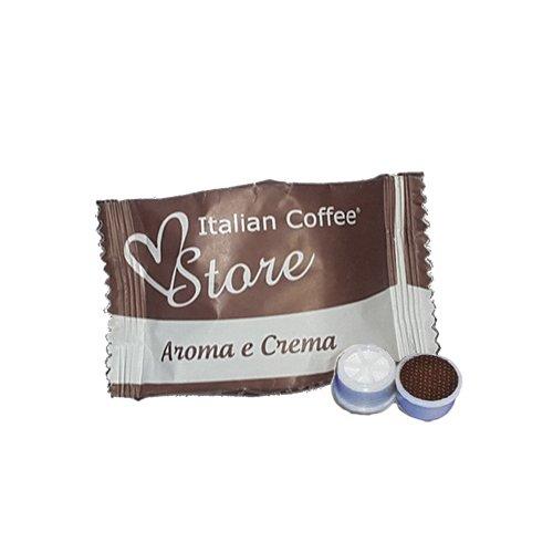 Capsulas Lavazza Espresso Point Compatibles Aroma Crema 100 ud