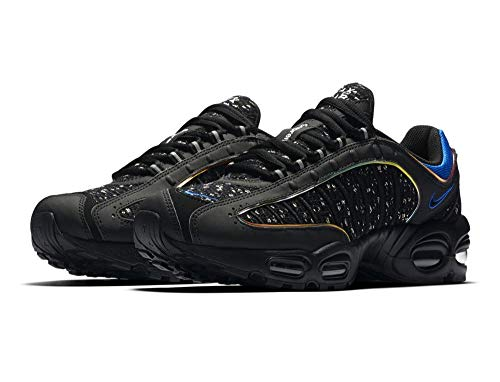 Nike Air Max Tailwind 4 Supreme Black AT3854-001 - US 8.5 / EUR 42 / UK 7.5 / CM 26.5