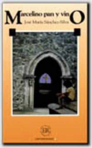 [(Easy Readers - Spanish - Level 1: Marcelino Pan y Vino)] [Author: Sanchez-Silva] published on (January, 1994)
