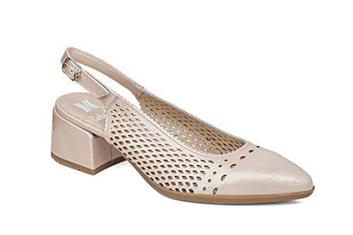 CALLAGHAN Zapatos de tacón 27308 color polvo Size: 41 EU