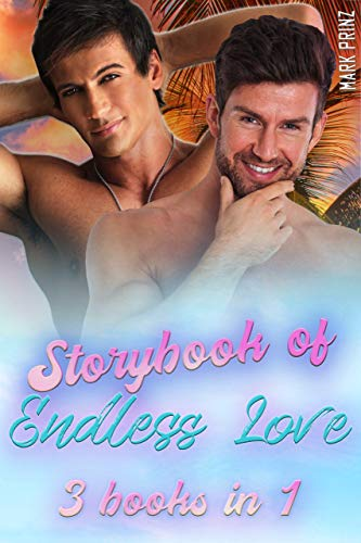 Storybook of Endless Love: Full Collection