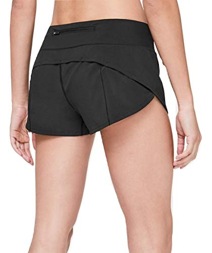 Best Lululemon Running Shorts