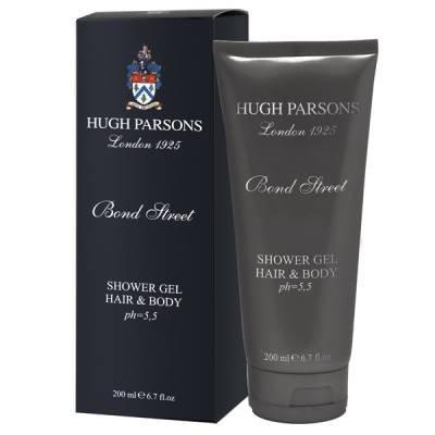 Hugh Parsons BOND STREET shower gel 200ml