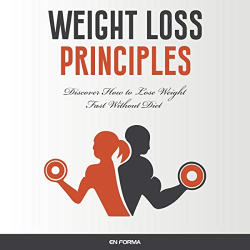 Weight Loss Principles  By  cover art