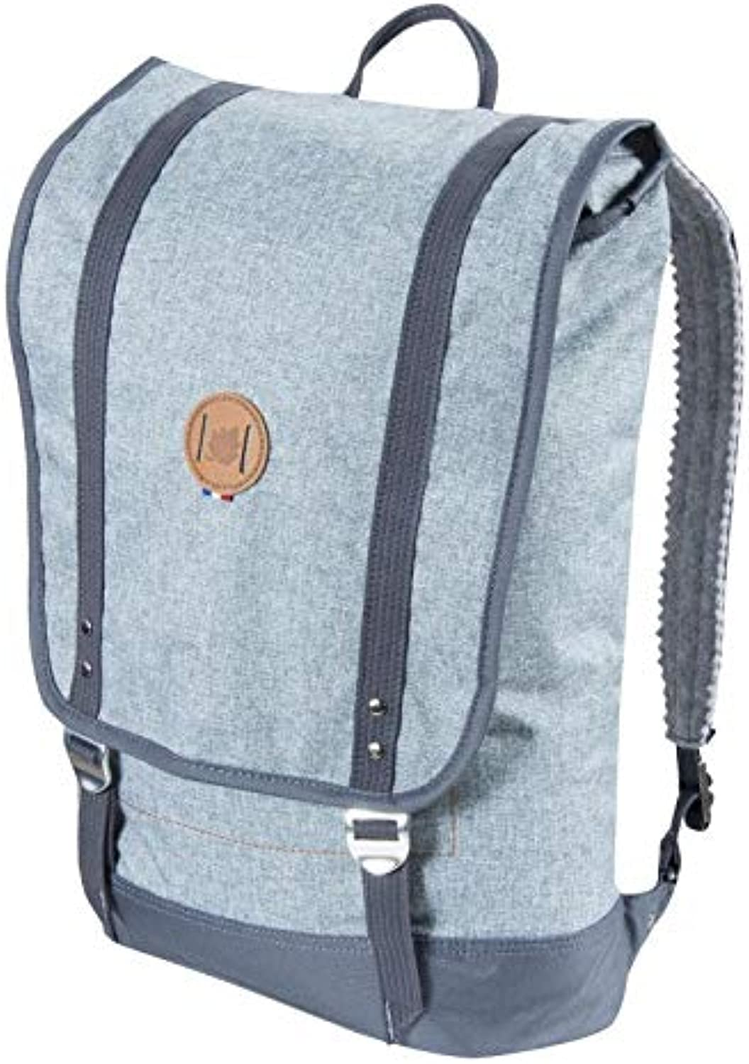 Lafuma L'Original Flap Backpack North sea Shadow 2019 Rucksack B07P8BRD3G  Globale Verkäufe