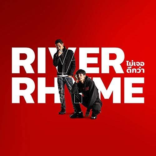 River Rhyme feat. Blacksheep & Maiyarap