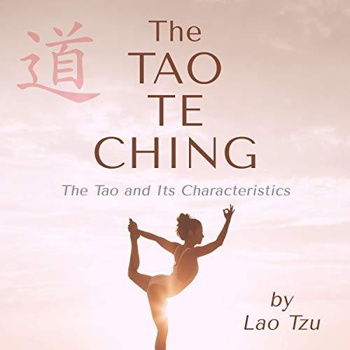 The Tao Te Ching Titelbild