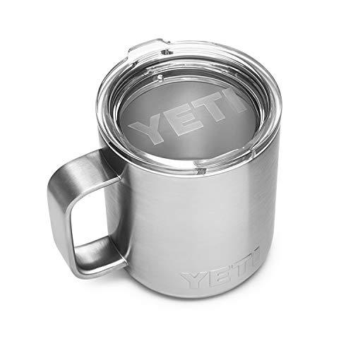 A Mug with insulation