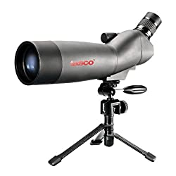 Top 10 Best Selling Spotting Scopes Reviews 2020