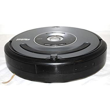 iRobot Roomba 552 Pet Series