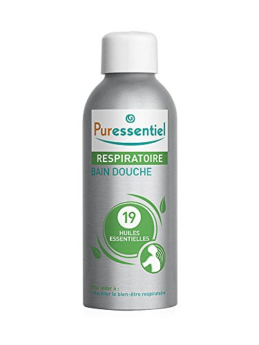 Puressentiel Bain respiratoire aux 19 Huiles Essentielles