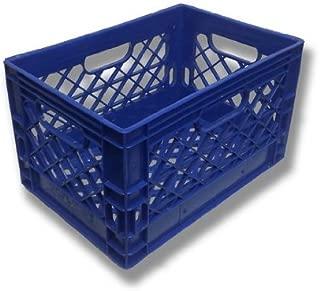 Best shallow milk crate Reviews