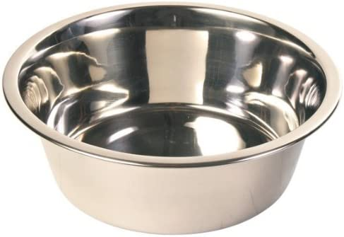 Trixie Stainless Steel Bowl Daily bargain sale service Dog
