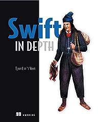 Brand New Book on Swift Language.
