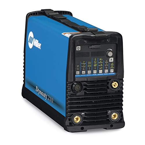 TIG Welder, Dynasty 210 Series