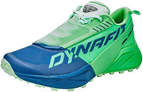 Dynafit Ultra 100 Trail Women's Running Shoes - AW20-8 - Green