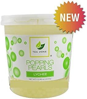 Best yogurt popping boba Reviews
