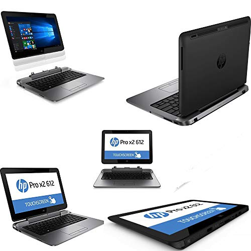 hp tablet 2 in 1 windows 10 NOTEBOOK HP TABLET PROX2 612 G1 CORE I5 2