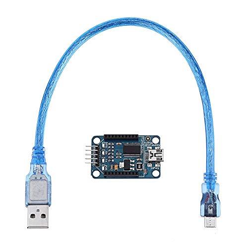 Módulo Mini FT232RL FT232 Bluetooth Bee USB Puerto