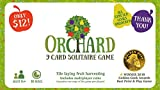 Orchard 9 Card Solitaire Game