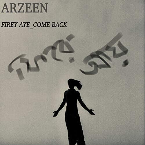 Arzeen