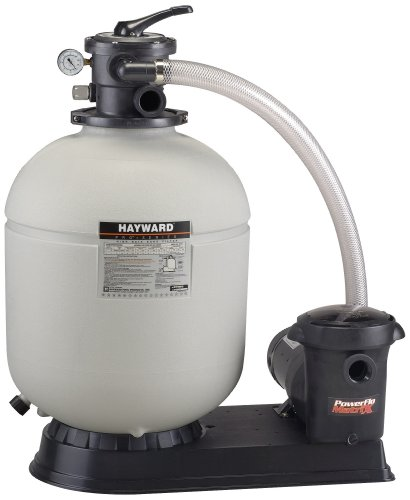 Hayward S144T1540S ProSeries 14-Inch 40 GPM Sand Filter System
