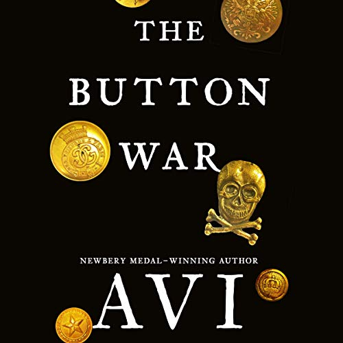 The Button War Titelbild
