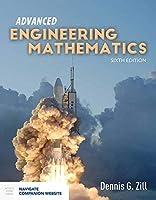 Dennis G. Zillによる高度な工学数学。