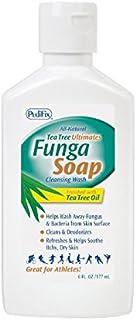 ファンガソープ 177ml/ FungaSoap Cleansing Wash [海外直送品] [並行輸入品]