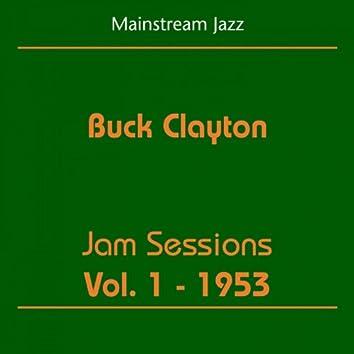 Mainstream Jazz (Buck Clayton - Jam Sessions Volume 1 1953)