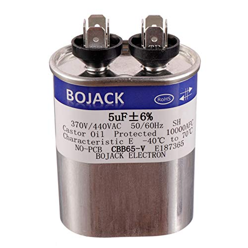 Best ac capacitor replacement
