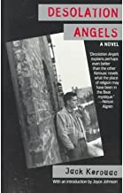 [ Desolation Angels [ DESOLATION ANGELS ] By Kerouac, Jack ( Author )Sep-01-1995 Paperback by Kerouac, Jack ( Author ) Sep...