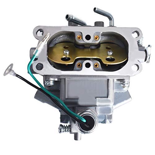 Carburetor Fits for Kawasaki 15003-7080 Replaces 15003-7048 FH721V Engine