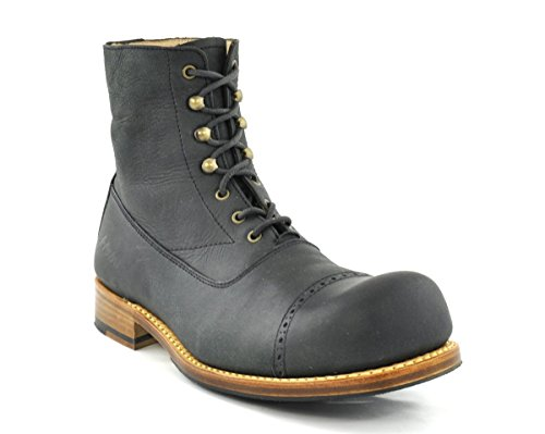 Hobo Stiefelette Charly Vienna Coal 39