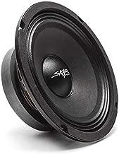 Skar Audio FSX65-8 6.5