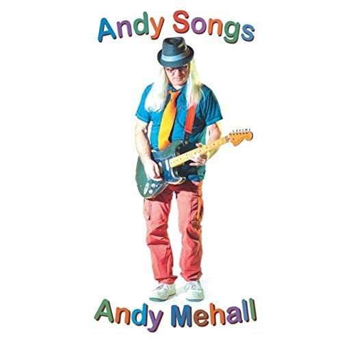 Andy Mehall
