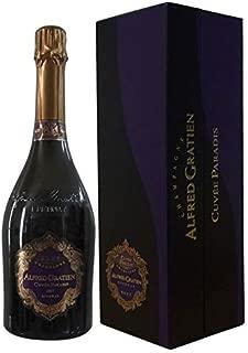 アルフレッド・グラシアン キュヴェ・パラディ ブリュット 750ml [フランス/スパークリングワイン/辛口/ミディアムボディ/1本]
