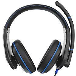 THINK-WRITE Premium Headset with Boom Microphone