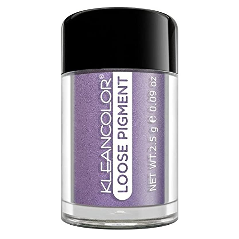 明確な最悪仕立て屋(3 Pack) KLEANCOLOR Loose Pigment Eyeshadow - Enchanted (並行輸入品)