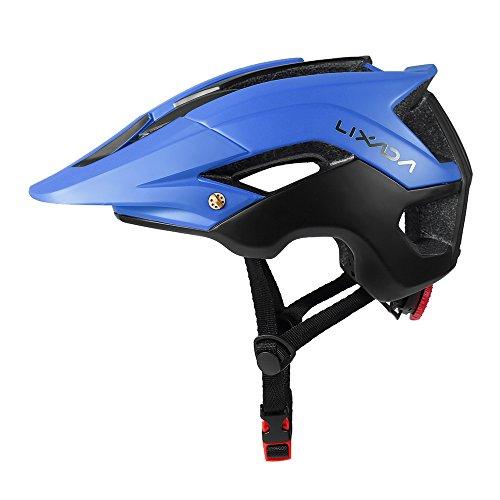 Lixada Mountain Bike Helmet Ultralight