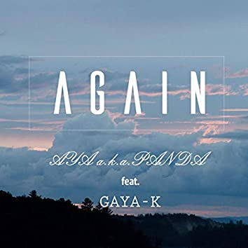AGAIN (feat. GAYA-K)