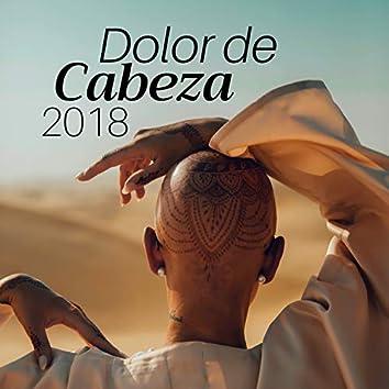 Dolor de Cabeza 2018 - Música Instrumental Budista para Aliviar el Dolor de Cabeza y el Estrés