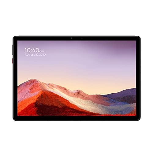 CHUWI Hi10 GO Tablet 10.1 Pollici, Tablet Windows 10 con 6GB RAM + 128GB ROM, Intel Celeron N4500 Fino a 2.8GHz, 1920 * 1200 FHD IPS, 2.4G 5G WiFi, USB 3.0 Mini HDMI Bluetooth 4.2