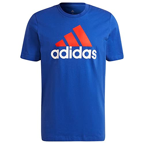 adidas Camiseta Marca Modelo M BL SJ T