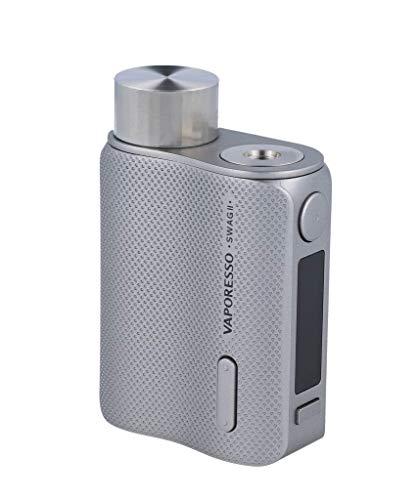 Vaporesso - Box SWAG II / 80w / 18650 - Vaporesso Couleur - Silver