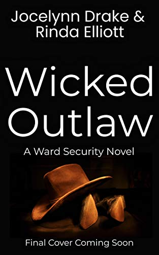 Wicked Outlaw (Ward Security Book 6) (English Edition)